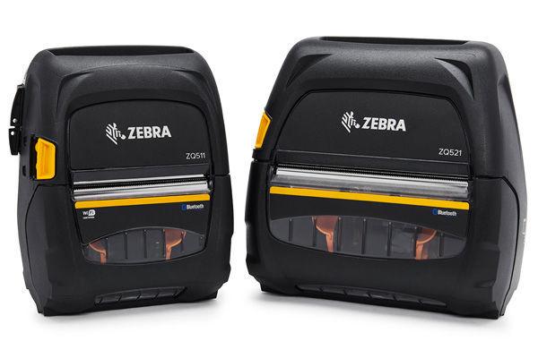 Picture of ZEBRA ZQ521