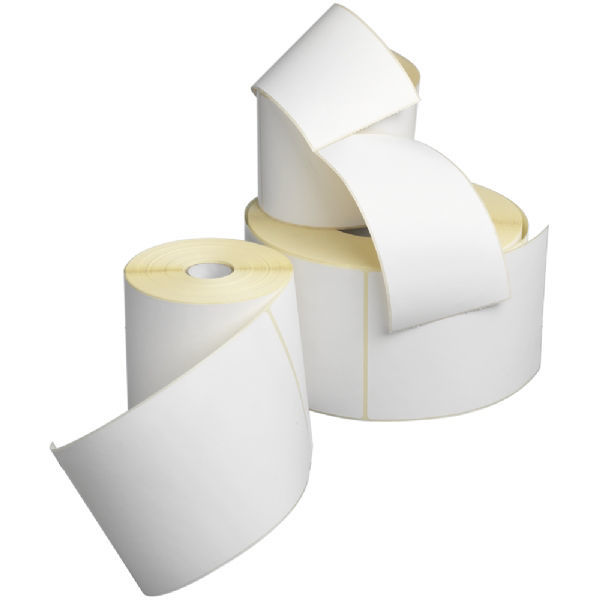 Picture of Uncoated Vellum Labels  (3004416 alternative)