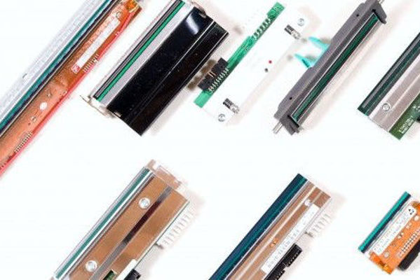 Picture of Printhead Zebra Ze500-4 RH & LH Extended Version
