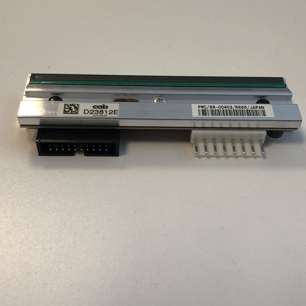 Picture of Printhead CAB A4 Plus, Type 4210S