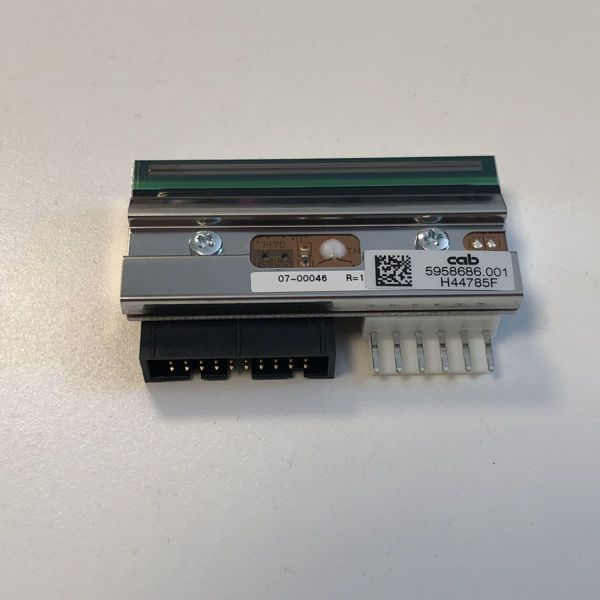 Picture of Printhead CAB A2 Plus