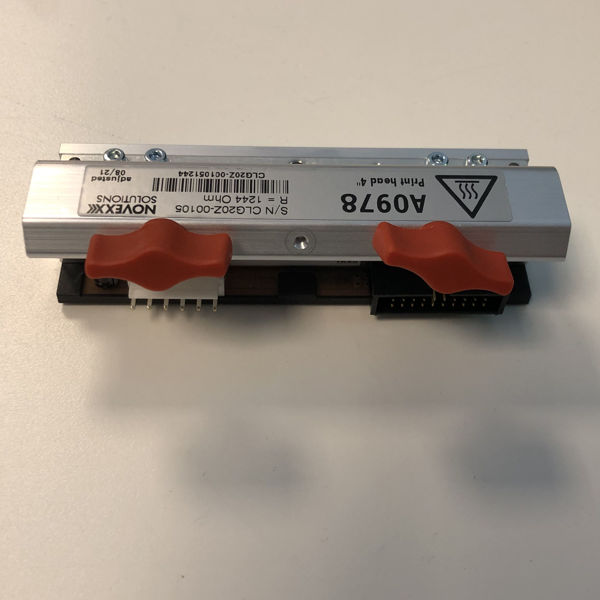 Picture of Printhead Avery 64-04