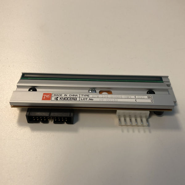 Picture of Printhead Datamax H-4212X, A-4212 MarkII